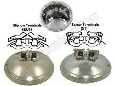 New 4411-1 Clear 12 Volt Par36 Sealed Beam Bulb Headlight Tractor 4-1/2 4411
