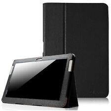 Slim Fit Folio Case Cover for Samsung Galaxy Tab 2 10.1 inch (2012 release)