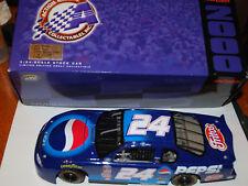 Action Racing Collectables Jeff Gordon Car #24 1:24 Scl