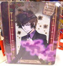 Manga Anime Hitman Reborn Tappetino Mouse Mat PC - E -