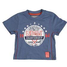 boboli Camiseta Niños Azul Talla 86-104