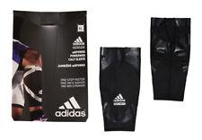 Adidas Techfit Men's Basketball Jambiere adiPOWER Powerweb Calf Sleeve - Black