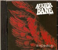 Auger Bane - On Wings Of Fallen Rock (CD 2009) NEW