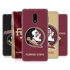 OFFICIAL FLORIDA STATE UNIVERSITY FSU SOFT GEL CASE FOR NOKIA PHONES 1
