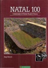 100 natal Afrique du Sud Livre rubgy Reg Doux