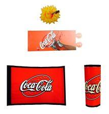 COCA COLA BOTTLE DESIGN COKE WINE / CAN COOLER JACKET / FRIDGE MAGNET
