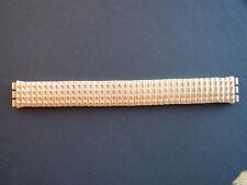 SWATCH x gent GOLDEN WALTZ - GK142 - 1992 - NEW strap band cinturino