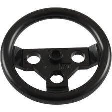 1 x Lego Large  Technic Steering Wheel Black p//n 2741 *NEW*