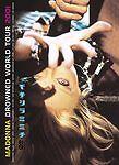 Madonna - Drowned World Tour Live 2001 DVD