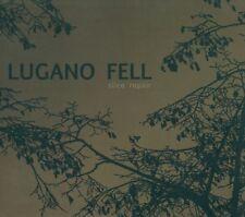 LUGANO FELL - SLICE REPAIR CD ALBUM BASKARU (E1681)