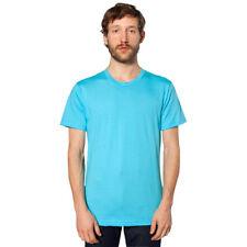 American Apparel #2001 Men's T-Shirt, 100% Cotton, 10 Colors, Sm - 3XL, USA Made