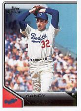 2011 Topps Lineage Baseball YOU PICK