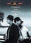 Jim Jarmusch STRANGER THAN PARADISE rare dvd Cannes Winner JOHN LURIE 1984