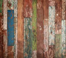 3D Holz Grafik 4371 Fototapeten Wandbild Fototapete Bild Tapete Familie  Kinder