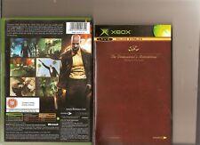 Hitman Blood Money Xbox/X Caja Raro