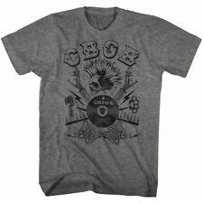 CBGB - Spinetars - American Classics - Adult T-Shirt