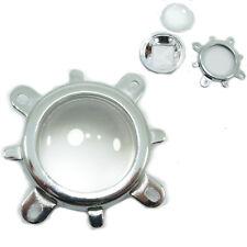 44mm 70degree Glass Lens + Fixed Bracket + Reflector LED Projector Set 30W-100W