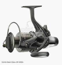 DAIWA - Black Widow BR Freilaufrolle, versch. Größen