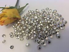 Preciosa Checo Chatons Brillante Cristal Puntiagudo 100 opción de tamaño mediano de reparación