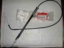 Honda New Genuine 750 Throttle Cable CB750K Sandcast K0 1969-1970 17910-300-030