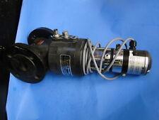 Alfa Laval Saunders EC Piston Actuator Control Systems