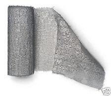 Javis BULK LOT 4 x Scenery Maker (Modroc) Plaster Impregnated Fabric Roll - 2nd