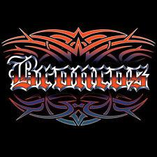 Broncos Tattoo Tribal T-shirt Denver M L XL 2X 3X 4X 5X Men Ladies NEW