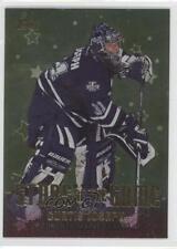 2001 Topps Stars of the Game #SG7 Curtis Joseph Toronto Maple Leafs Hockey Card