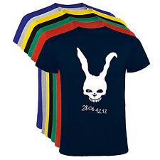Camiseta Donnie Darko pelicula Richard Kelly Hombre varias tallas y colores