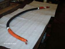 "South Wire 4/0 AWG 1/C CU MV-105 15KV W/Ends 60""' Long"