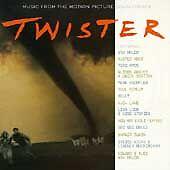 Twister - the Dark Side of Nature, Original Soundtrack, Very Good Soundtrack