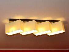 """Plafonnier lampe design """" MILANO """" lumière m4dl éclairage"""