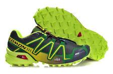 Uomo Salomon Speedcross 3 trail running  Atletica Scarpe Corsa trekking Sportivo