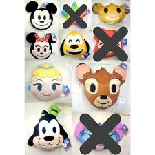 Disney BLITZ EMOJI PLUSH THROW PILLOW PAL TOY *7 to Choose From* - Gaming App