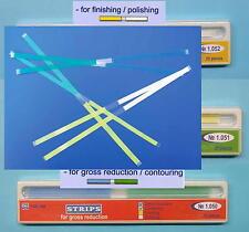 Polishing  Strips.                     Finier-   und     Polierstrips