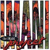 New Vision Imani Project Audio CD