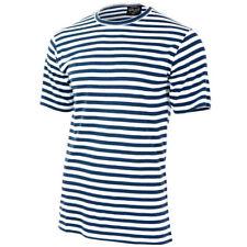 Mil-Tec Homme T-Shirt Militaire 100% Coton Russe Marine Motif XS – 3XL