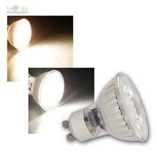 GU10 LED Strahler MCOB 36° 2/3/5/7W warm/neutral Leuchtmittel dimmbar Birne Lamp