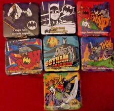 Batman The Dark Night 11X11 Magic Towel Warner Brothers WB DC