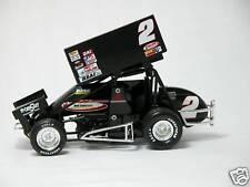 # 2 Skip Jackson RC2 Sprint Car -- 1/24th scale