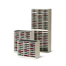 Sortierstation Paperflow für DIN A4 24 Fächer / 36 Fächer 3 Farben wählbar