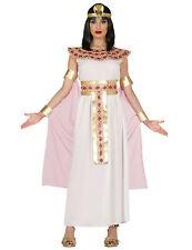 Déguisement égyptienne rose et or femme Cod.311056