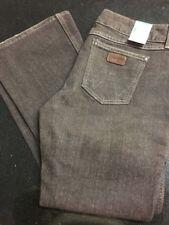 Wrangler Womens Jeans Sadie Colorado Mtns 07MWZCM UltraLowRise Brown