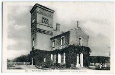 44  TOUVOIS  chateau du val de morere      (4)