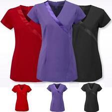 Salute Tunica Salone di Bellezza dal terapeuta NAIL Spa Massage uniforme lavoro beautician