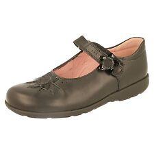 filles START-RITE babies chaussures d'école - Violet