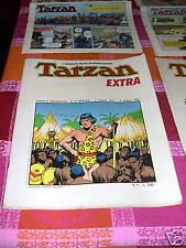 \TARZAN EXTRA n° 1- ED. CENISIO-GIUGNO 1974-OTTIMO///