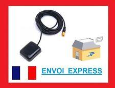 Antenne GPS pour navigation avec FAKRA pour VW RNS300, RNS310, RNS500, RNS510