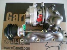 SMART ROADSTER TURBOLADER 0,7 698ccm NEU A1600961099 / ROADSTER 60 KW TURBOLADER