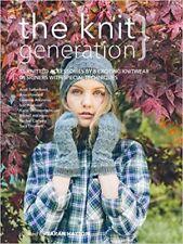 New, unused Rowan  Knitting Pattern Booklets Various titles